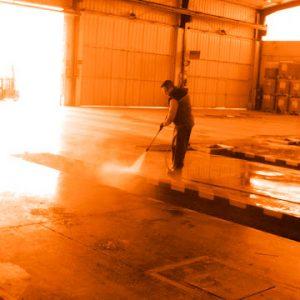 limpiezas y mantenimientos en Lugo