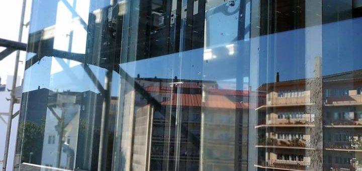 Consejos de limpieza de cristales, ventanas y escaparates