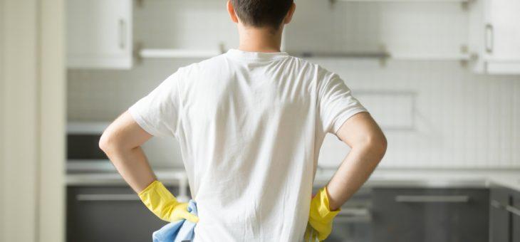 Como limpiar azulejos