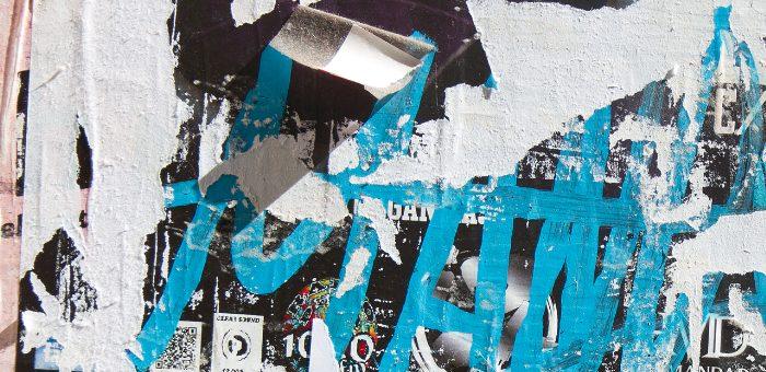 Limpieza de grafittis o pinturas con spray