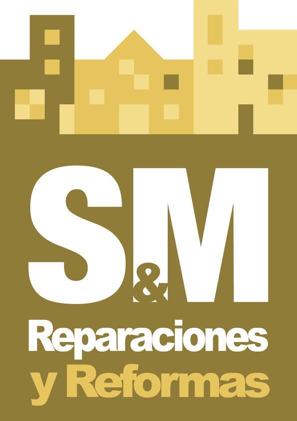 logo S&M reparaciones