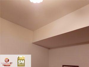 reparacion pintura techo paredes despues 2