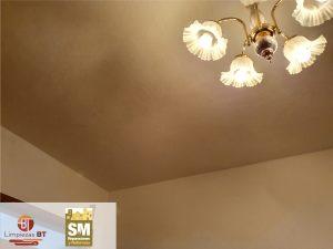 reparacion pintura techo paredes despues 3
