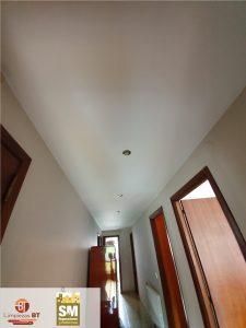 reparacion pintura techo paredes despues 8